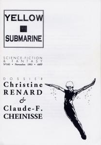 Yellow Submarine n° 105