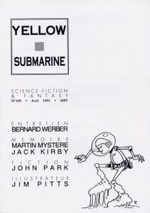 Yellow Submarine n° 109