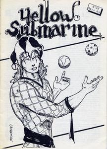 Yellow Submarine n° 28