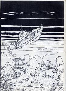 Yellow Submarine n° 36/37