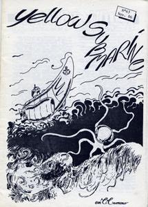 Yellow Submarine n° 43