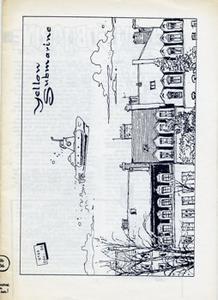 Yellow Submarine n° 44